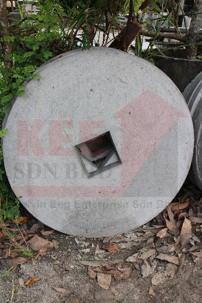 KEE Pipes Culvert Cover